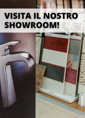 Virtual Tour - Visita il nostro Showroom!